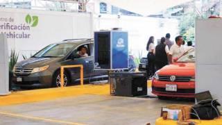 Automovilistas de Morelos harían SÓLO UNA verificación en este 2020 2