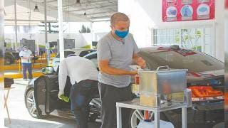 Condonan multas de verificación en Morelos para placas 3 y 4 2