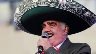 Vicente Fernández está respondiendo al tratamiento, dice su hijo, Vicente Jr 2