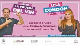 Llaman a hacerse prueba de VIH en Tlayacapan 2