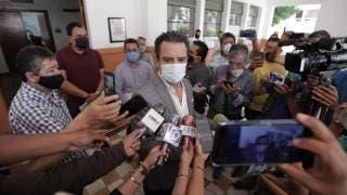 Acataremos disposición de cerrar comercios en Cuernavaca: alcalde 2