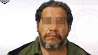 Le dan 90 años de cárcel por violar a su sobrina en Morelos 2