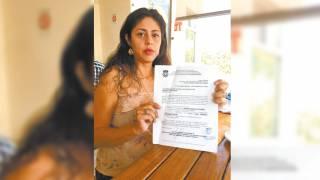 Verónica vive en Morelos escondiéndose de su pareja, por violencia 2