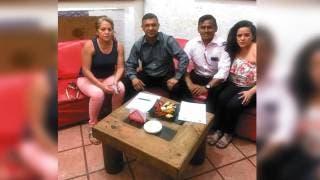 Buscan Visa Humanitaria papás de Víctor Miranda, migrante preso en EU 2