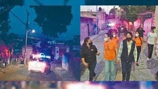 Atenderá Cuernavaca zonas inseguras en la Lagunilla 2