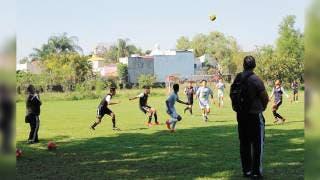 Visores de Tigres aconsejan a Novatos de la Copa Morelos 2019 2