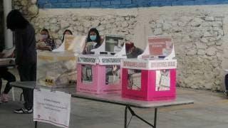 Voto ciudadano castigó a quienes se sentían ganadores, en Morelos 2