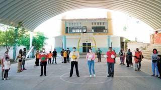 Incentiva diputada Xochiquetzal actividad deportiva en Morelos 2