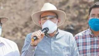 Desazolvan barrancas y ríos en Yautepec ante temporada de lluvias 2