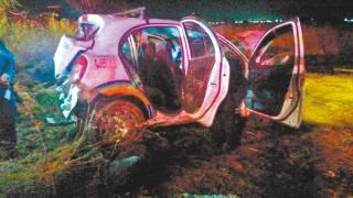 Localizan a taxista asesinado en Yecapixtla; había denuncia por desaparición 2