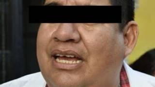 """Sexta vinculación a proceso contra Francisco """"N"""", ex alcalde de Zacatepec 2"""