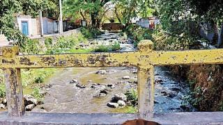 Piden no tirar basura a ríos y barrancas 2