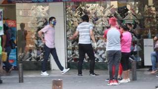 Piden a negocios no esenciales acatar disposición de bajar cortinas en Cuernavaca 2