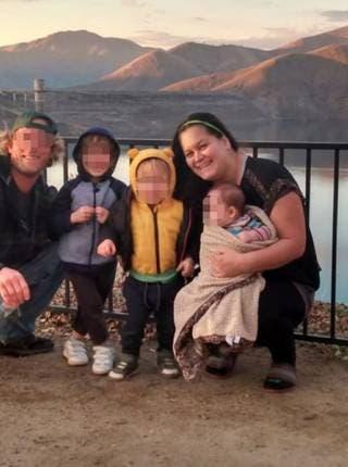 'Amaba a mis hijos, pero los ahogué', confiesa mujer