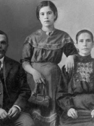 MyHeritage' la extraña app con la que podrás revivir las fotos antiguas de tus abuelos