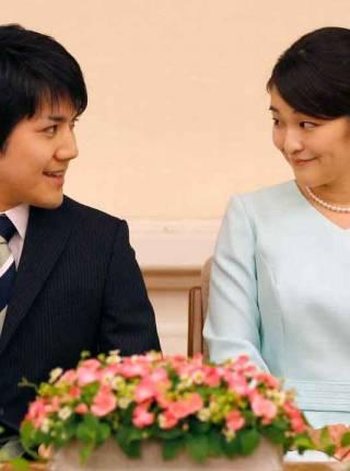 Princesa Mako de Japón deja la familia real tras casarse con un plebeyo