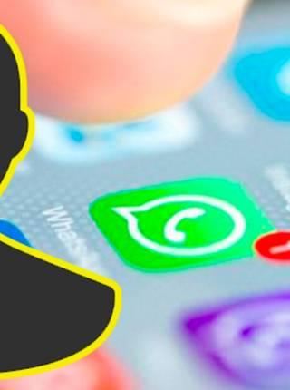 ¿Cómo evitar que un desconocido vea mi foto de perfil en WhatsApp?