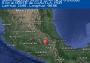 Registra Cuautla sismo de 3.8; no hay daños