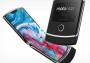 Anuncian el regreso del icónico Moto Razr, versión smartphone