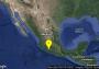 Sacude a Michoacán sismo de 5.1 este domingo