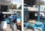 Quedan sin agua 16 colonias de Cuernavaca por reparación de bombas