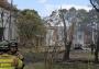 Estalla carro bomba frente a escuela de policía en Colombia