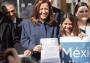 Margarita Zavala y Felipe Calderon registran ante el INE su nuevo partido 'México Libre'