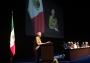 Sánchez Cordero ofrece disculpa pública por homicidio de alumnos en NL