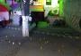 Disparan más de 40 vecescontra un bar en Yautepec