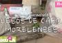 QUESOS DE CABRA - MUY TLAHUICA