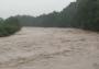 Incrementan los niveles de los ríos derivado de las lluvias