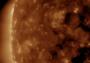 Mercurio pasó por la superficie del Sol