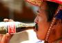 Chiapas, el estado donde más Coca - cola se consume en el mundo