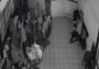 Dan a conocer video donde personas armadas llevan a cabo asalto en un velorio