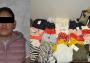Detienen a mujer con 38 prendas de ropa que pretendía robar