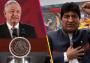 Gobierno mexicano ya tiene todo listo para la llegada de Evo Morales