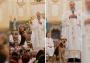 Sacerdote rescata perros callejeros e invita a su congregación a adoptarlos