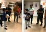 Se reencuentra con familiares niño guatemalteco hallado en Ocuituco