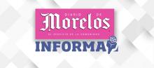 DDM INFORMA A LA 1PM MIERCOLES 28 DE JULIO 2021
