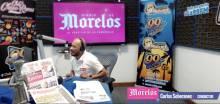 DIARIO DE MORELOS INFORMA A LA 1PM VIERNES 11 DE JUNIO 2021