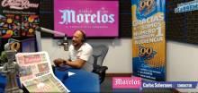NOTICIAS DE MORELOS - DDM INFORMA  A LA 1PM MARTES 11 DE MAYO DEL 2021