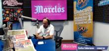 DIARIO DE MORELOS INFORMA A LA 1PM JUEVES 04 DE MARZO 2021
