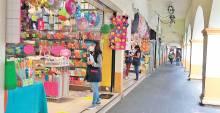 Morelos tiene mayor perfil comercial que...