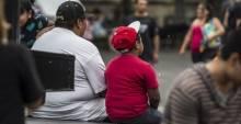 Vive con obesidad 76 % de población en México; y hay mayor r...