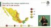 Morelos se queda en semáforo naranja 15 días más