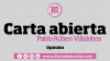 Carta abierta: ¿Alpuyeca  municipio?  ¡Garcitapia  y Adrián!