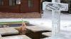 Putin se da chapuzón de agua helada para celebrar el bautismo de Cristo