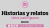 """""""Historias y Relatos"""" - """"Olindo"""" el Chalet del emperador Maximiliano Casas que acumulan historias"""