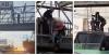 Rescatan a joven que quería colgarse de puente de Chipitlán en Cuernavaca
